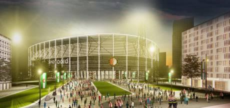 Consortium wil Kuip verbouwen, maar Feyenoord blijft bij plan voor nieuwbouw