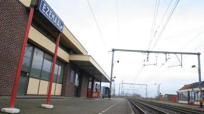 Infrabel vernieuwt overweg in Ezemaal en in Neerwinden