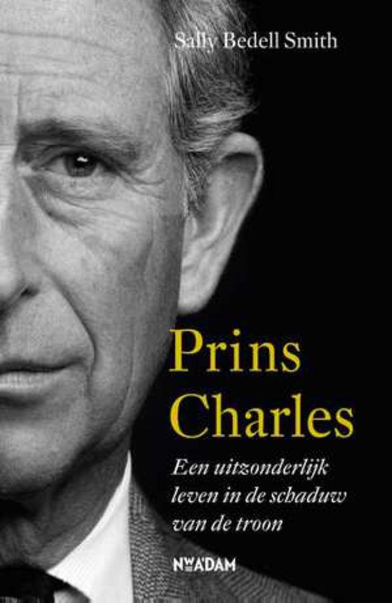 boek prins charles bedell smith Beeld x