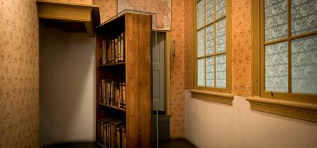 Anne Frank Huis opent deuren voor Amsterdammers