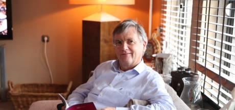 'Mannen zijn hufters', schrijft Walter Staals uit Budel