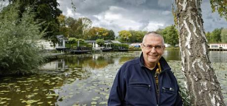Ook Wim wil dat park Schijndel niet verder afglijdt: 'Beheerder is een oplichter eersteklas'