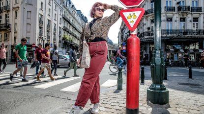 """Streetstruck: """"Ik begrijp niet waarom mensen modetrends volgen"""""""