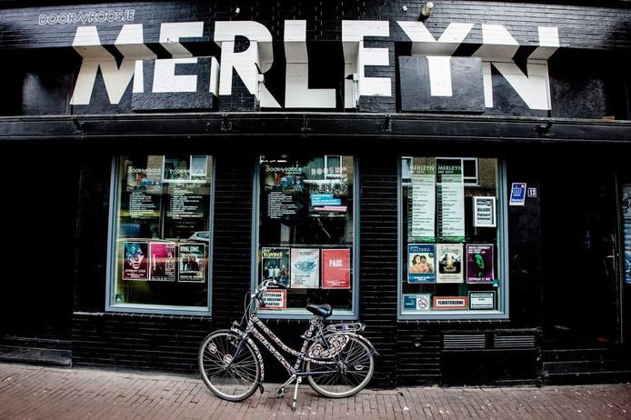 Poppodium Merleyn in Nijmegen.
