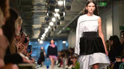 Catwalks van de modeweken kleuren tricolore: 3 Belgische topmodellen stelen de show