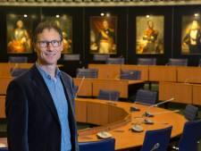 Kees de Heer uit Eindhoven wordt Statenlid