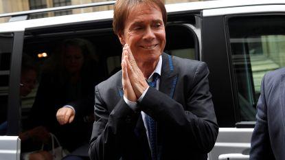 Cliff Richard wint rechtszaak tegen de BBC