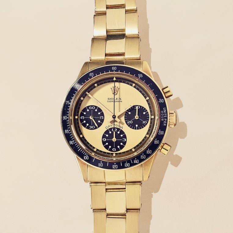 gebruikte exclusieve horloges