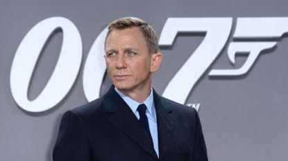 Mogelijke titel voor 25ste 'James Bond'-film gelekt