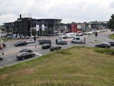 Verkeer in Veenendaal loopt helemaal vast door werkzaamheden op A12