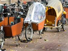 Bewoners bakfietswijken leven langs elkaar heen