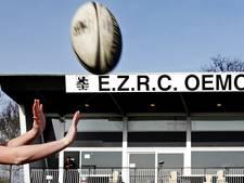 Rugbyer Kersten valt door fysieke malheur net buiten Oranje-selectie