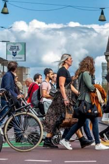 Utrecht zet zich schrap voor druk winkelweekend: alles uit de kast om code rood te voorkomen