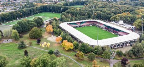 NEC-fans niet tevreden over coronaproof Goffert: 'Wij gaan voor 1 meter'