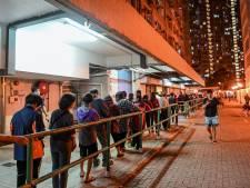 Dit betekent de uitslag van de 'ongekende' verkiezingen in Hongkong