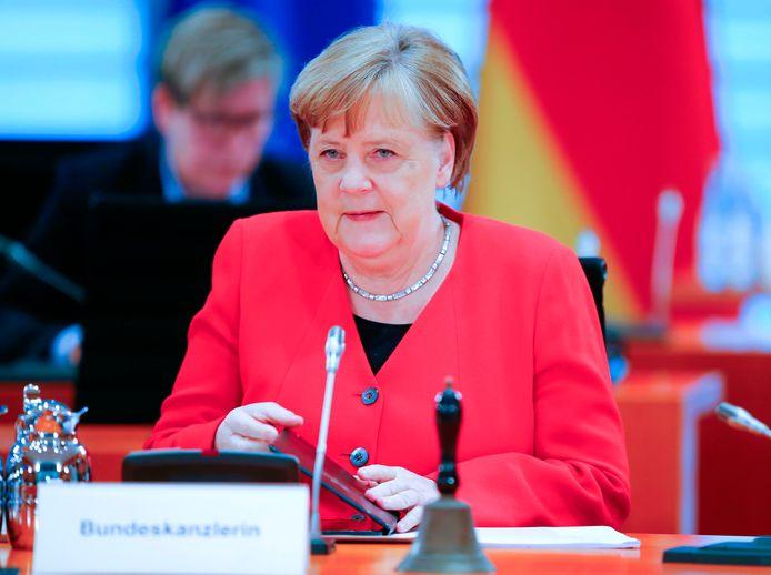 Duitsland Versoepelt Contactverbod Deelstaten Mogen Scholen En Horeca Stapsgewijs Openen Buitenland Ad Nl