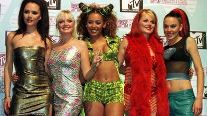 Ginger wil comeback Spice Girls lanceren op huwelijk van Harry en Meghan