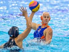 Bornse waterpoloster Nijhuis naar finale Europa Cup