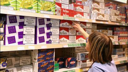 Grenscontroles op tabak en alcohol verdelen EU-lidstaten