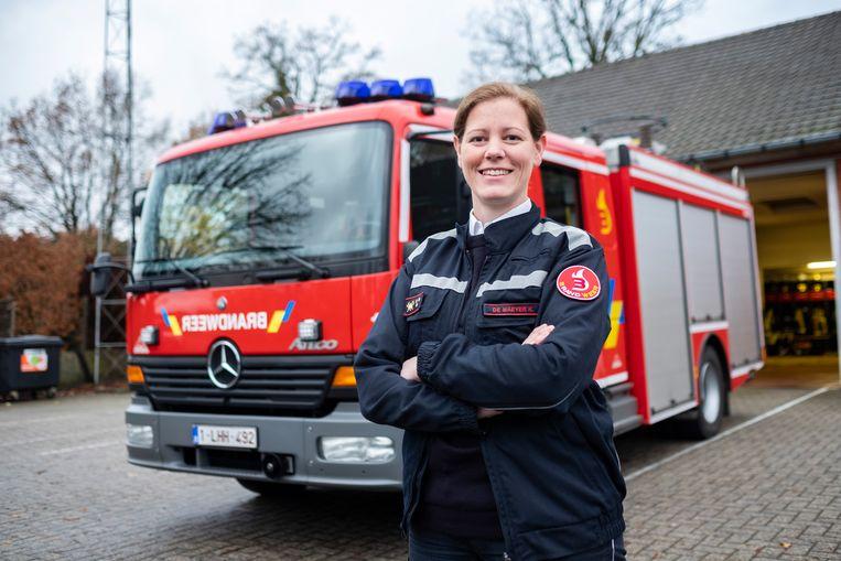 Katrien De Maeyer