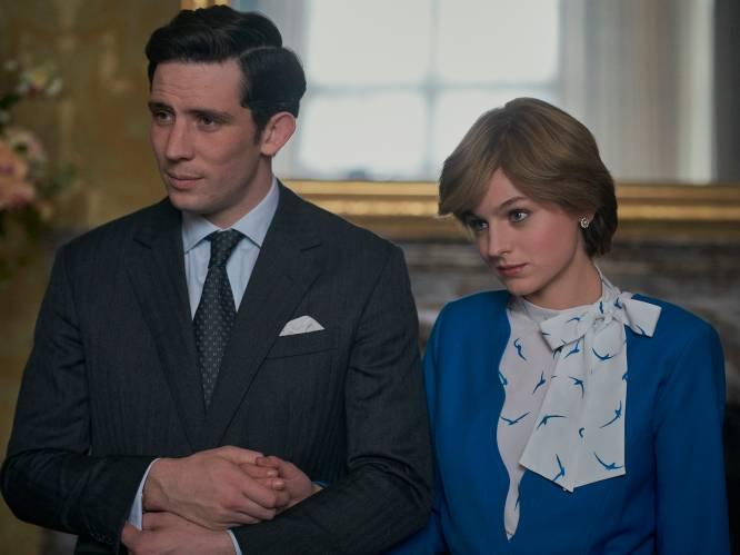 Kritiek op 'The Crown' neemt toe: Britse politici en royalty-experts eisen dat Netflix duidelijk maakt dat serie fictie is