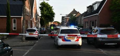 Mogelijke verkeersruzie in Glanerbrug loopt uit de hand: voorbijganger trekt mes