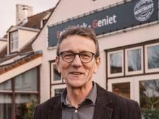 Drukke duizendpoot Wim Tomassen is nog altijd een jongen van het dorp Hooglanderveen