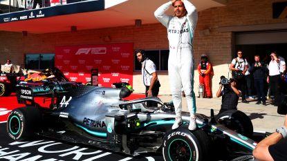 En wat nu, Lewis?