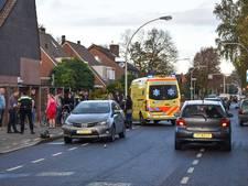 Fietsster gewond bij aanrijding op St. Agnetenweg