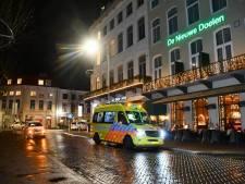 Vlissinger (15) vast voor steekincident in Middelburg