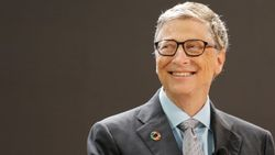 "Ook Bill Gates stapte over op Android: ""Maar géén iPhone"""