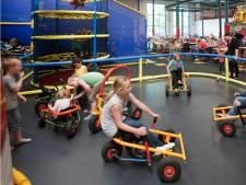 Kinderparadijs De Schatkids in Veenendaal is verkocht