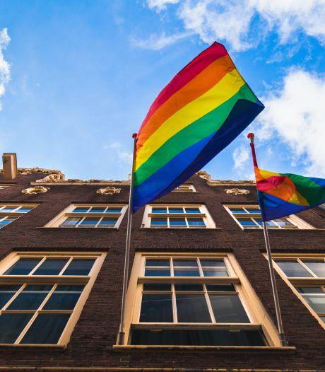 Amsterdam onderzoekt intolerantie na geweld tegen homo's