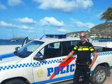Tropisch eiland Sint Maarten laat agent Lodewijk niet los