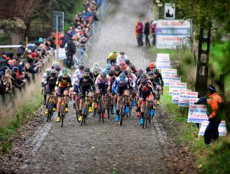 """Erwin Vervecken over Koppenbergcross voor elite: """"Bijna tweehonderd namen bij voorinschrijvingen"""""""