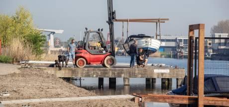 Honderden huizen te verwachten rondom Rijnhaven: 'Woningbouw mogelijk bij goed positioneren van de huizen'