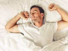 Sporten en vitamine D tegen corona, maar niemand heeft het over belang van slapen