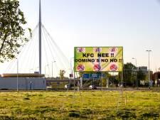 Twijfels bij coalitiepartijen Veldhoven over komst fastfoodrestaurants