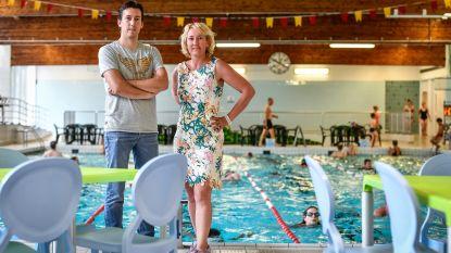 Zwembad Olympos start sensibilisatiecampagne na incident in Hofstade: Redders vragen ouders meer op hun kinderen te letten