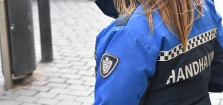 Boa's in Rhenen druk met blauwe zone