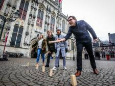 Sport Vlaanderen ontwikkelt applicatie om af te spreken met vrienden om te gaan sporten in Brugge
