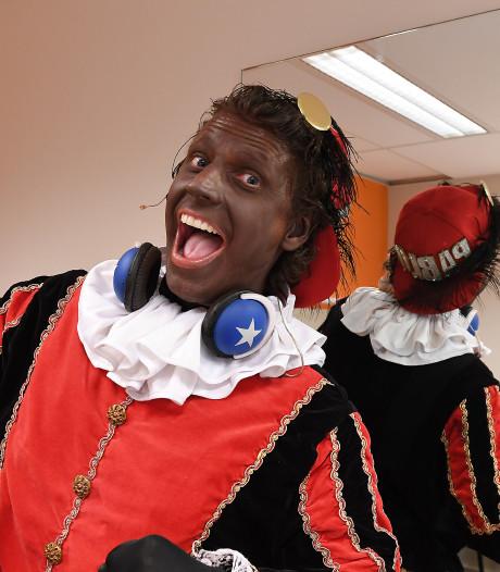 Piet Pablo in nieuwe Sinterklaasfilm