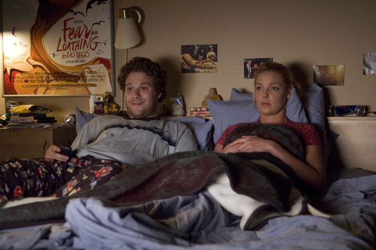 Katherine Heigl in 'Knocked Up'