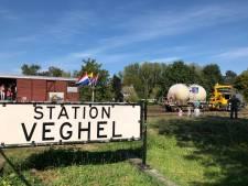 Museum SIEMei in Veghel wil uitbreiden, open dag trekt veel bezoekers