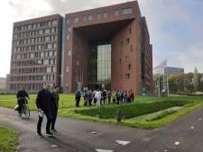 Toch feestelijk afstuderen op Wageningen Universiteit
