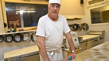 Bakker Ignace (65) zag 2 jaar na overname levenswerk failliet gaan, vandaag begint hij zelf opnieuw te bakken
