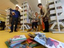 Buren gaat op zoek naar de verdwenen lezers en keert terug naar Bibliotheek Rivierenland