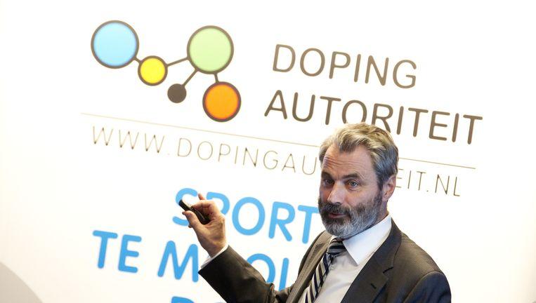 Sportblog dopingautoriteit wil opheldering noc*nsf over