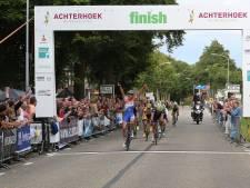 Mogelijke aanpassingen route Ronde van de Achterhoek