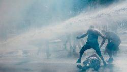 Rellen bij nieuw protest 'gele hesjes' in Frankrijk
